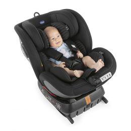 Chicco Seat 4 Fix Air Car Seat Black