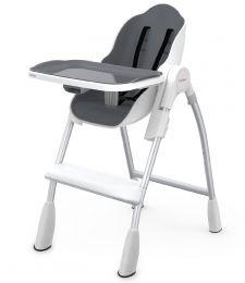 Oribel Cocoon Highchair Slate