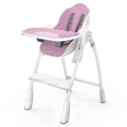 Oribel Cocoon Highchair Rose Pink