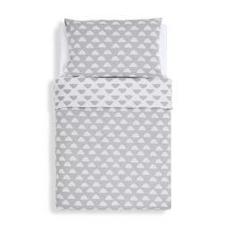 Snuz Duvet Cover And Pillowcase Set