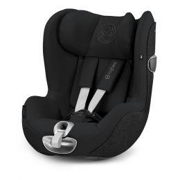 Cybex Sirona Z I-Size Car Seat Deep Black