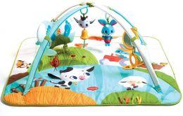 Tiny Love Gymini Kick & Play Farm Theme