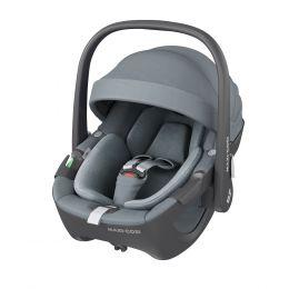 Maxi Cosi Pebble 360 I-Size Car Seat Essential Grey