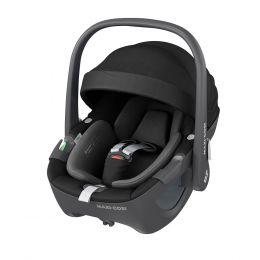 Maxi Cosi Pebble 360 I-Size Car Seat Essential Black