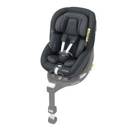 Maxi Cosi Pearl 360 I-Size Car Seat Authentic Graphite