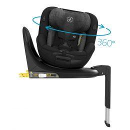 Maxi Cosi Mica Car Seat Authentic Black