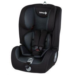 Safety 1st Everfix Car Seat Pixel Black