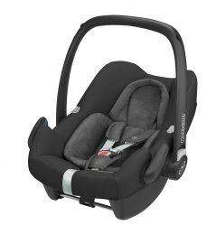 Maxi Cosi Rock i-Size Car Seat Nomad Black
