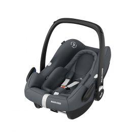 Maxi Cosi Rock i-Size Car Seat Essential Graphite