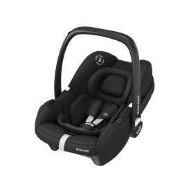 Maxi Cosi Tinca i-Size Car Seat Essential Black (X-Display)