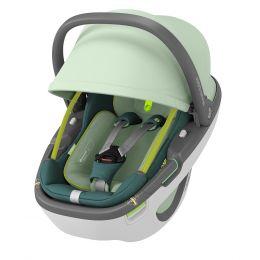 Maxi Cosi Coral 360 I-Size Car Seat Neo Green