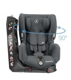 Maxi Cosi Axiss Car Seat Authentic Graphite