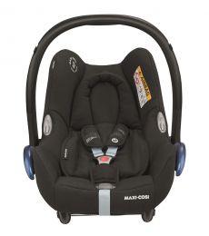 Maxi Cosi CabrioFix Car Seat Frequency Black