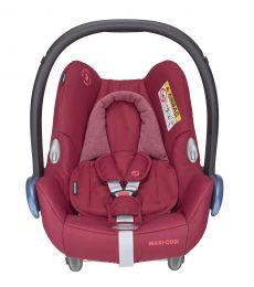 Maxi Cosi CabrioFix Car Seat Essential Red