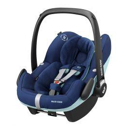 Maxi Cosi Pebble Pro i-Size Car Seat Essential Blue