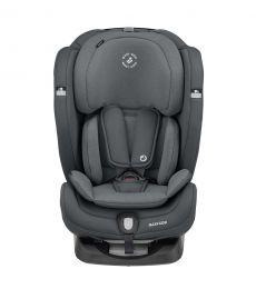 Maxi Cosi Titan Plus Car Seat Authentic Graphite