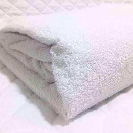 Allergon Waterproof Cot Bed Mattress Protector 140 X 70cm