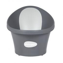 Shnuggle Bath Slate Grey