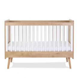 Silver Cross Westport Cot Bed