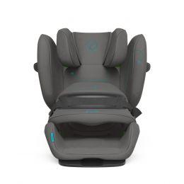 Cybex Pallas G I-Size Car Seat Soho Grey