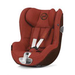 Cybex Sirona Z I-Size Plus Car Seat Autumn Gold