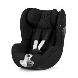 Cybex Sirona Z I-Size Plus Car Seat Deep Black