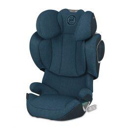Cybex Solution Z I-Fix Plus Car Seat Mountain Blue