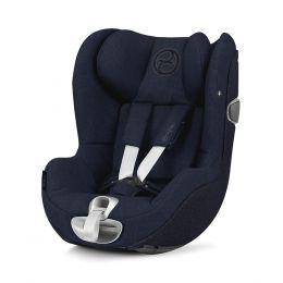 Cybex Sirona Z I-Size Plus Car Seat Nautical Blue