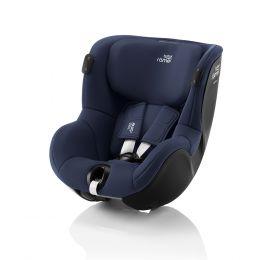 Britax Dualfix iSense Indigo Blue