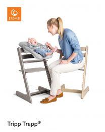 Stokke® Tripp Trapp Newborn Set Grey