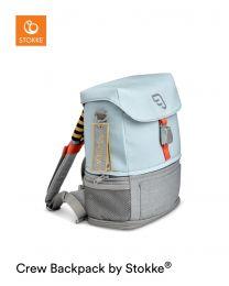 JetKids by Stokke® Crew Backpack Blue Sky