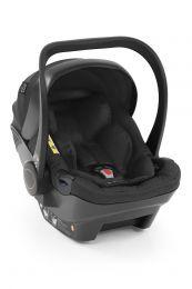 Egg 2 Shell Infant Car Seat I-Size Diamond Black