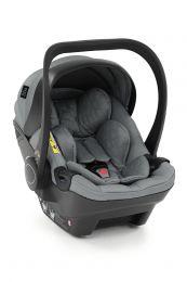 Egg 2 Shell Infant Car Seat I-Size Monument Grey