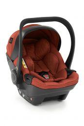 Egg 2 Shell Infant Car Seat I-Size Paprika