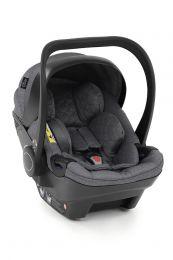 Egg 2 Shell Infant Car Seat I-Size Quartz