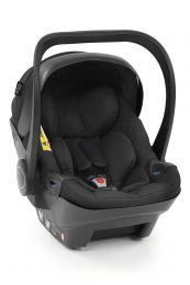 Egg 2 Shell Infant Car Seat I-Size Just Black