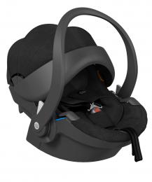 Mima Izi Go Modular X1 I-Size Car Seat Black