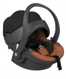 Mima Izi Go Modular X1 I-Size Car Seat Camel