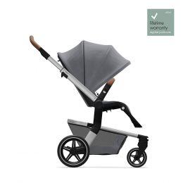Joolz Hub+ Pushchair Gorgeous Grey