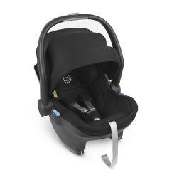 UPPAbaby Mesa iSize Infant Car Seat Jake Black