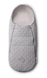 Bugaboo Newborn Inlay Light Grey Melange