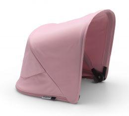 Bugaboo Fox 2 / Cameleon 3 / Lynx Sun Canopy  Soft Pink