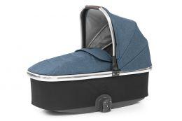 BabyStyle Oyster 3 Carrycot Regatta Mirror