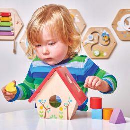 Le Toy Van Little Bird House