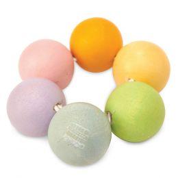 Le Toy Van Wooden Teething Beads
