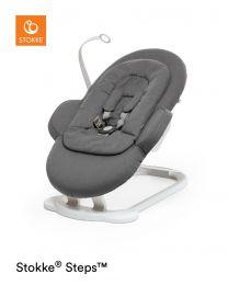 Stokke® Steps™ Bouncer Deep Grey