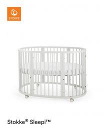 Stokke® Sleepi™ Bed  White