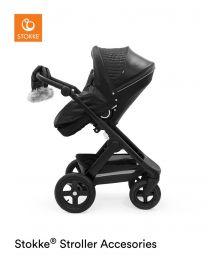 Stokke® Stroller Winter Kit Black