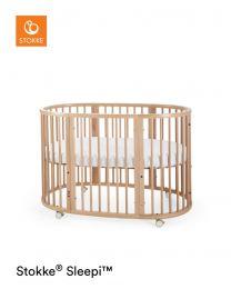 Stokke® Sleepi™ Bed Natural