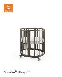 Stokke® Sleepi™ Mini Crib Hazy Grey